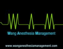 Wang Anesthesia Management