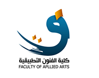 applied arts logo project