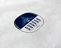 Dorpan Logo by CircleStudio