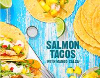 FOOD: Fish Tacos