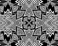 Geometric Illusion 3