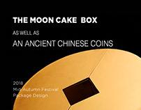 2018中秋礼盒The Mooncake Box Packaging
