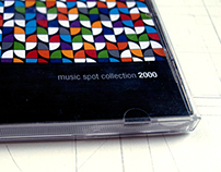 Music Spot collection