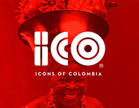 ICCO - Icons of Colombia