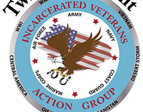 Veteran's Action Group Insignia
