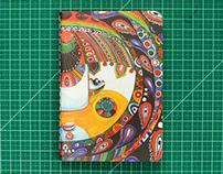 Product // SCHIZZIBOOKS