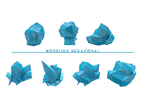 Modeling Hexagonal