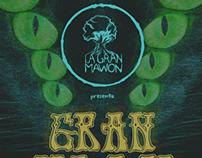 Gran Majji - La Gran Mawon