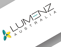 Lumenz- Logo and Stationary