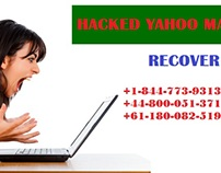 Recover Hacked Yahoo Mail Account