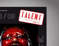 Talent Magazine