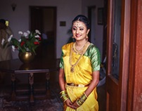 Prabhu & Harshini
