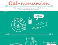 Cal-munnion