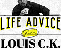 Life Advice from Louis CK