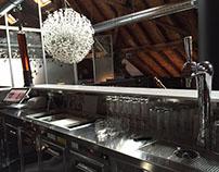 Bar in Switzerland