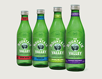 The Mountain Valley Water