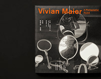 Vivian Maier: A Photographer Found 找到薇薇安 ‧ 邁爾