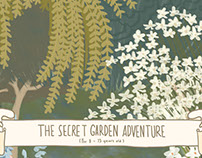 The Secret Garden Adventure