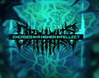 Orphalis -Encased in a Higher Intellect (Official Lyric