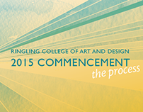 Ringling College 2015 Commencement Process