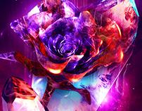 ROSE | Stu Ballinger x FVCKRENDER