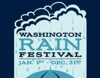 Washington Rain Festival