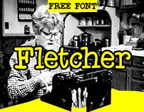 Fletcher Free Font