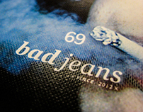 Bad jeans 69 fashion catalogue