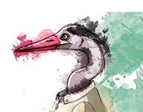 BirdmanSplash