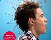 HTC XE