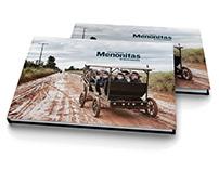 """Catálogo de fotografía """"Menonitas"""""""