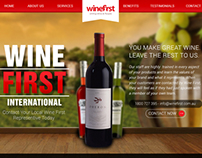 http://winefirst.com/