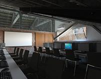 Aula Informática - Computer Room