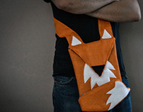 The Fox Bag