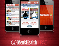 MensHealth India App for iphone, ipad, other devices