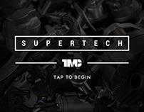 ATA TMC Supertech Teaser Trailer