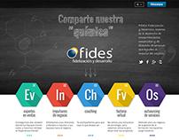 web fidesconsultores.com 2015