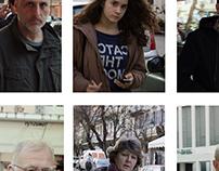 Portraits (Street Photography)