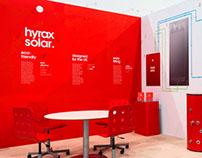 Hyrax Solar