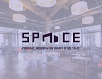 Space | Logo Design