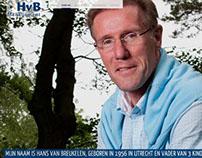 Restyle Website Hans van Breukelen