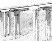 Illustrations for HAC_Croatian Motorways