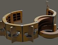 Mediateca Modular - Modular Media Library