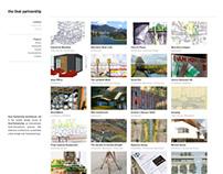 Oval Partnership Website