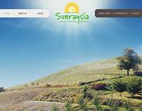 Sunraysia Website
