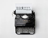 Brazil / Guiones semantizados