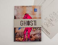 Ghost Magazine