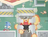 Sonic Fresco