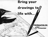 Prismacolor - Life