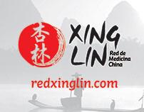 XING LIN